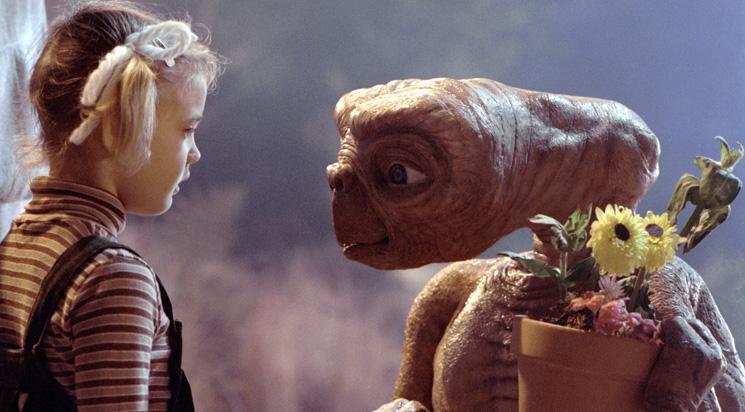 """Résultat de recherche d'images pour """"E.T l'extra-terrestre"""""""