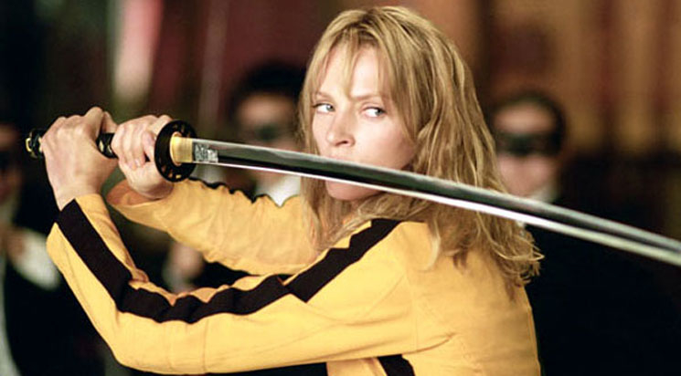 """Kill Bill : Volume 1"" de Quentin Tarantino"