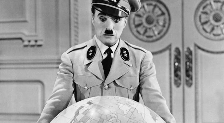 le dictateur charlie chaplin gratuitement