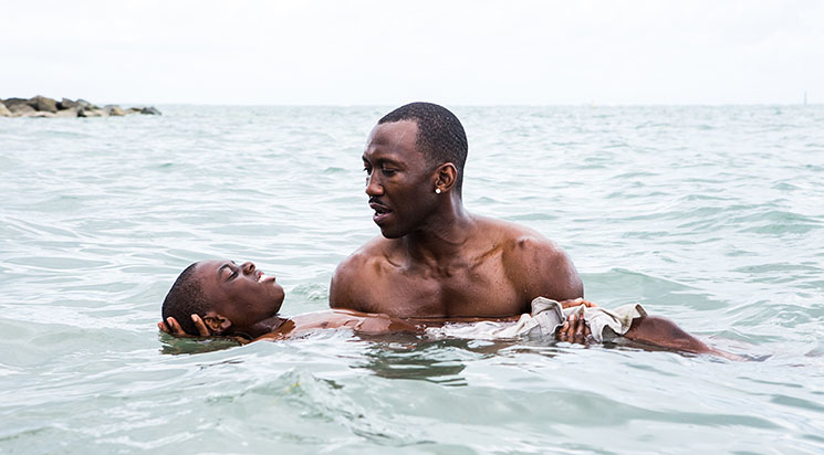 """Moonlight"" de Barry Jenkins"