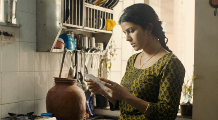 """The Lunchbox"" de Ritesh Batra"
