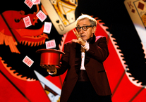 """Scoop"" de Woody Allen"