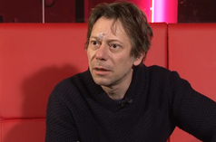 La Minute Rose de Mathieu Amalric