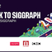 """Back to SIGGRAPH 2019 - Los Angeles"""
